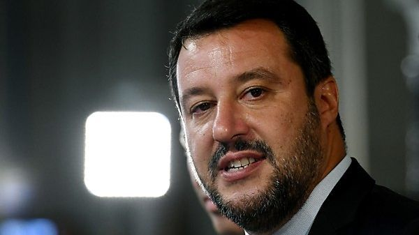 Salvini will nicht in die Opposition