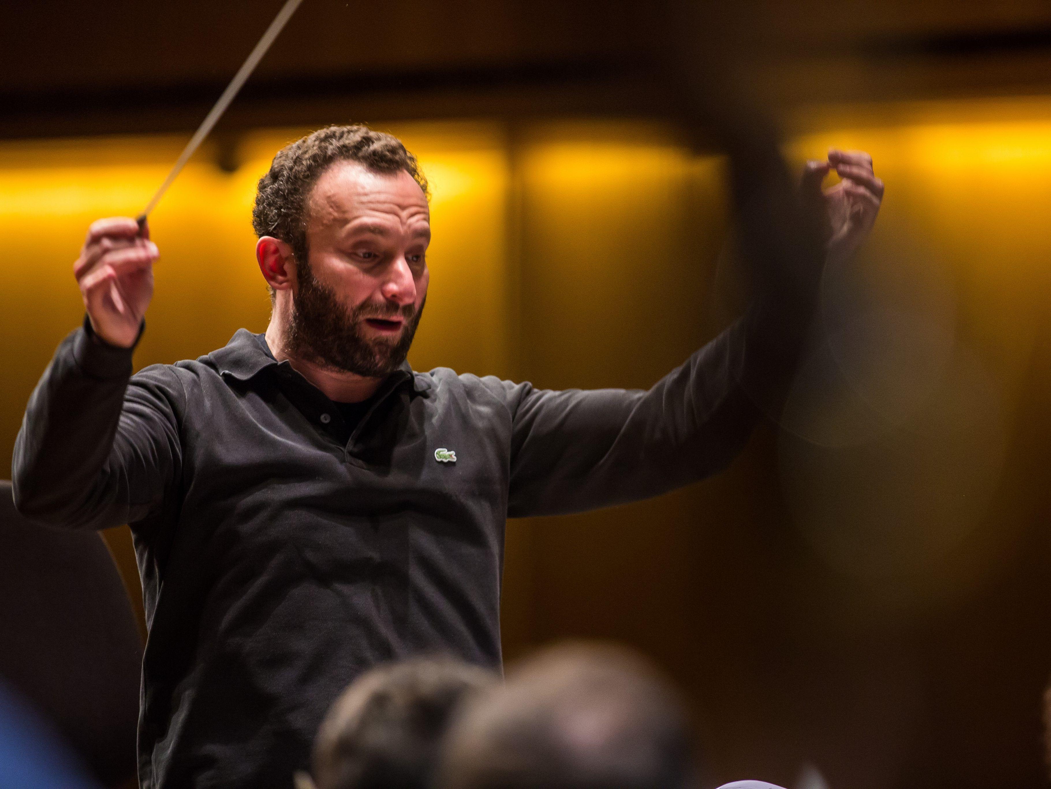 Neuer Dirigent Berliner Philharmoniker