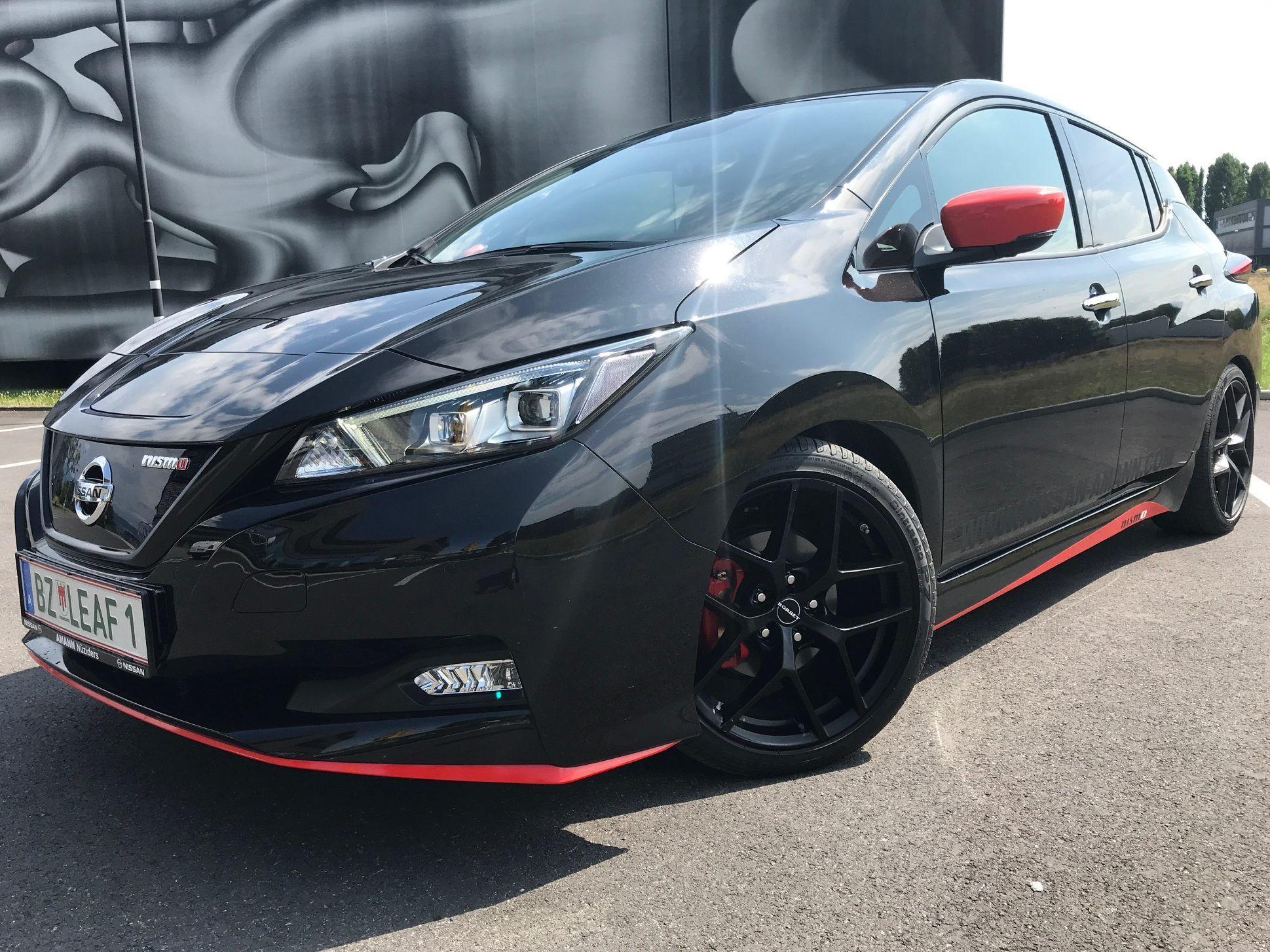 Nissan partnersuche