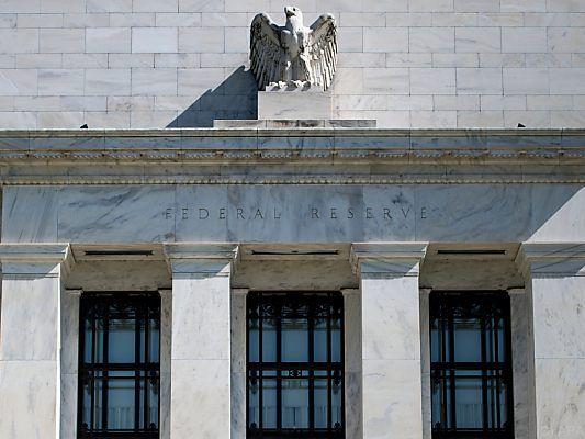 Notenbank kommt Trump entgegen - Fed senkt Leitzins um 0.25 Prozentpunkte