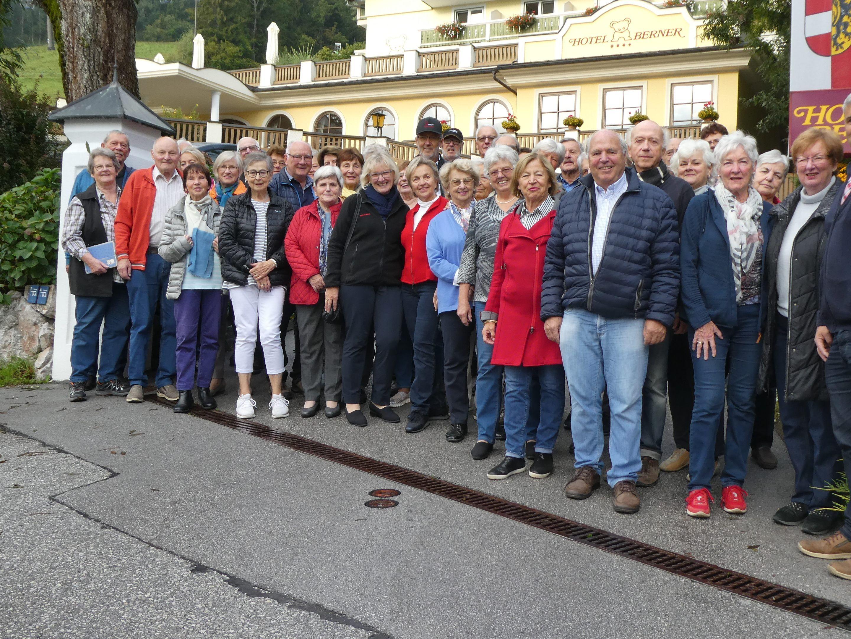 Partnersuche in Salzburg und Kontaktanzeigen - flirt-hunter