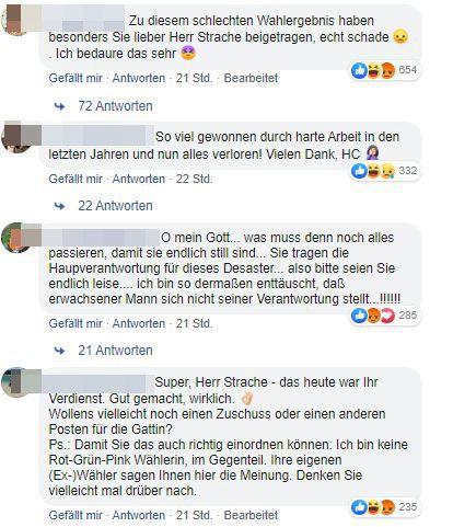 Haimbuchner kündigt Suspendierung Straches an