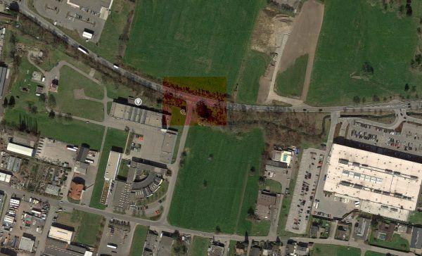 Zwei Schwerverletzte nach Pkw-Kollision in Feldkirch