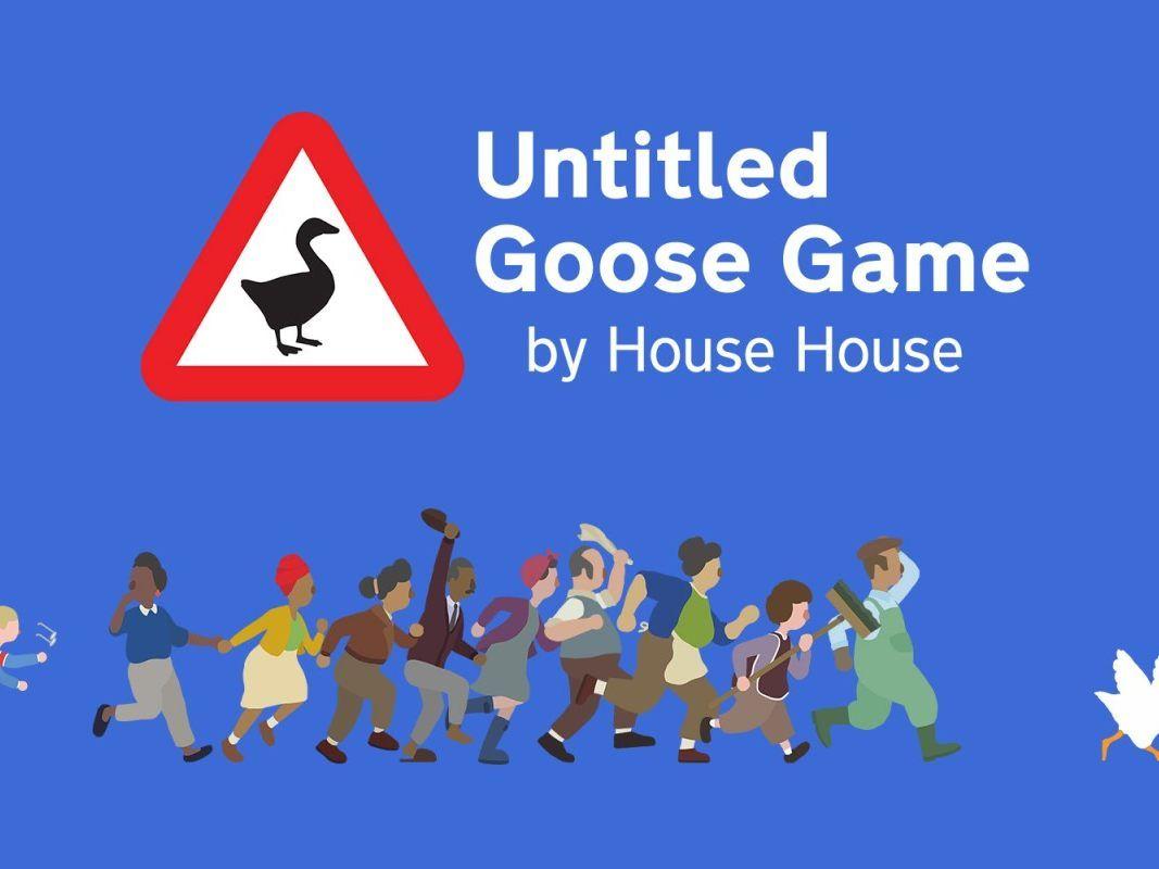 """Terror Gans auf Tour: """"Untitled Goose Project"""" im Test"""