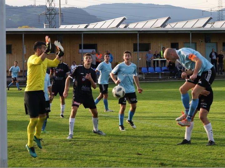 FC Hittisau gastiert in Meiningen - vol.at