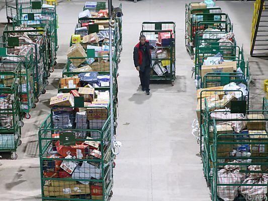 Handel - Alibaba erzielt neuen Verkaufsrekord beim