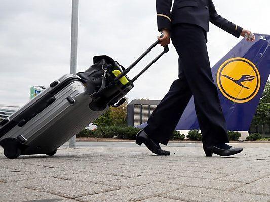 Weitere Streiks bei Lufthansa sind vorerst vom Tisch