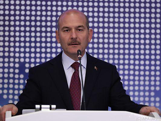 Ankara: Türkei liefert ab Montag ausländische IS-Terroristen an ihre Herkunftsländer aus
