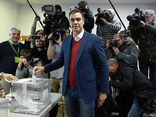 Wahlen: Politverdruss wirft Schatten auf Neuwahl in Spanien