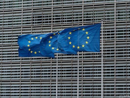 Großbritannien drohen EU-Strafmaßnahmen - kein Kandidat für Kommission gewählt