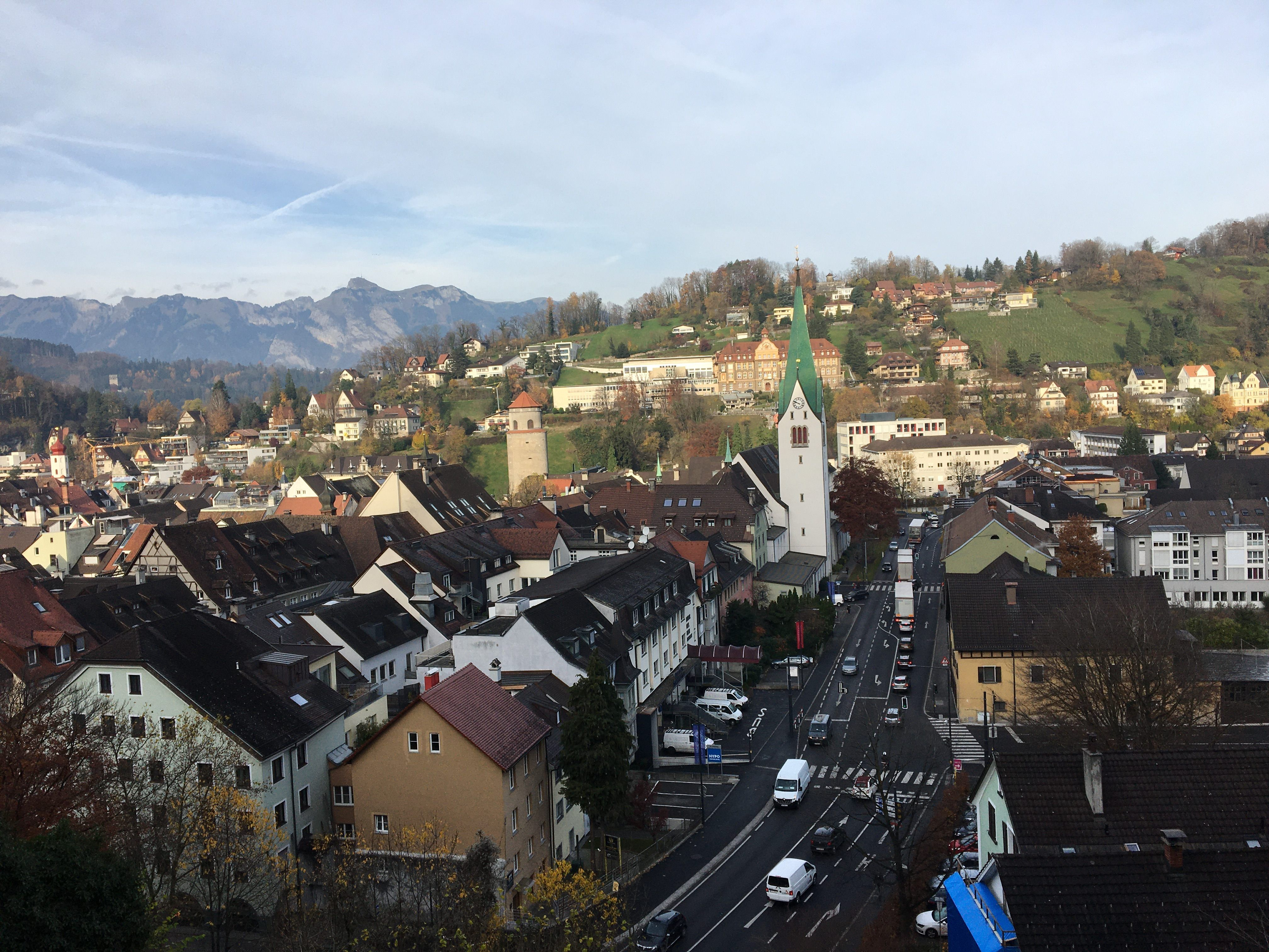 Info - Speeddating in Vorarlberg
