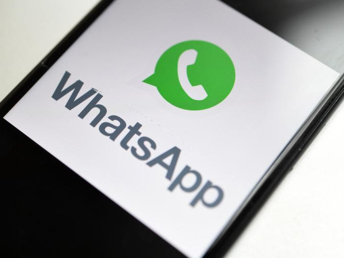 Morgen Soll Ein Video Auf Whatsapp Kommen Genannt Martinelli