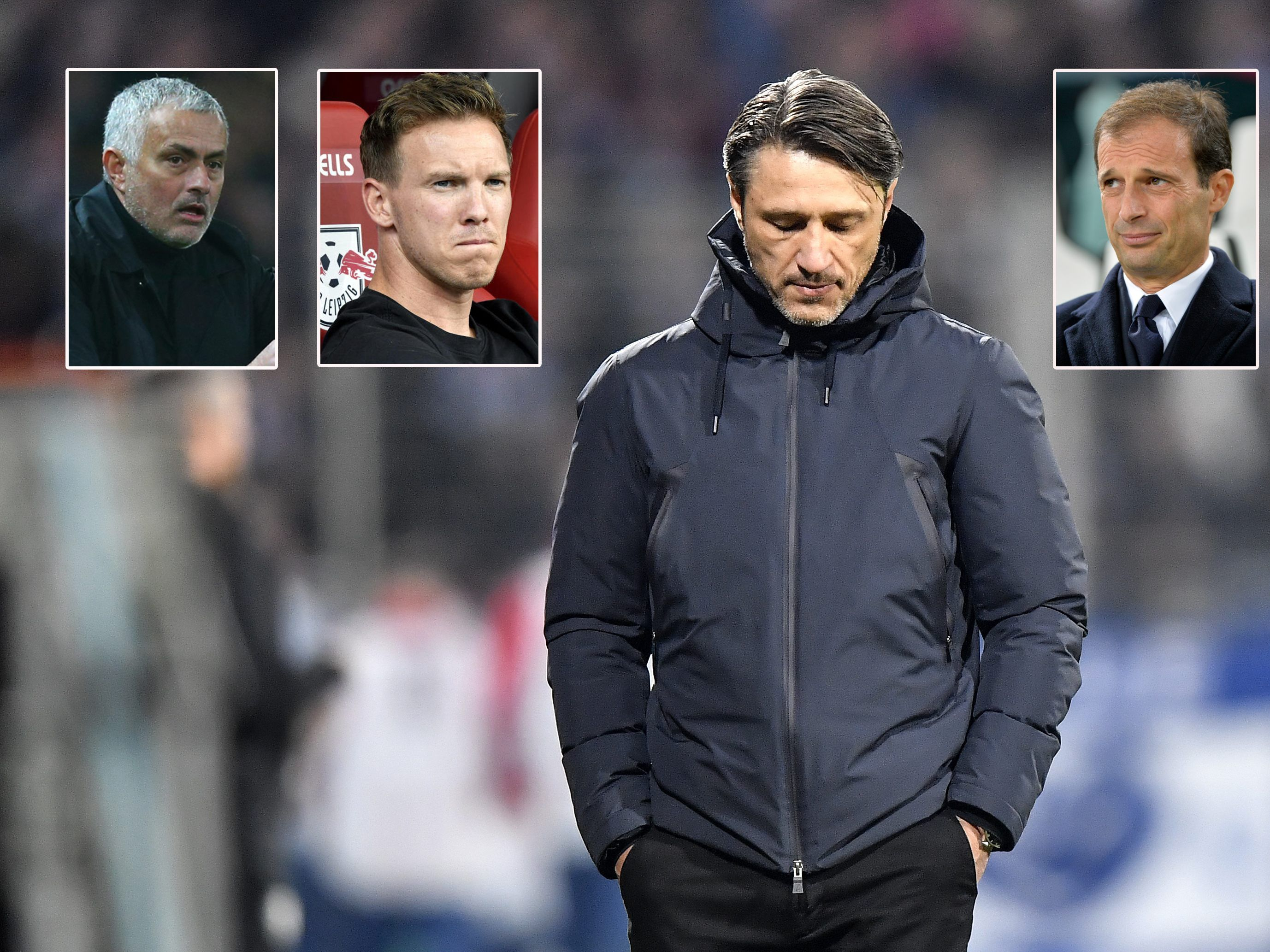 Wer Wird Trainer Bei Bayern
