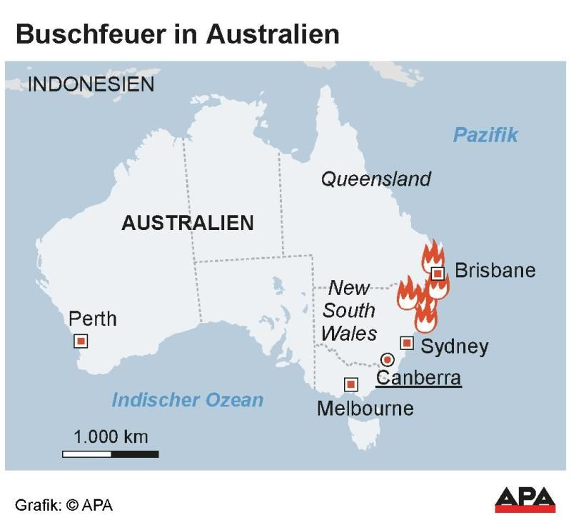 Partnersuche australien