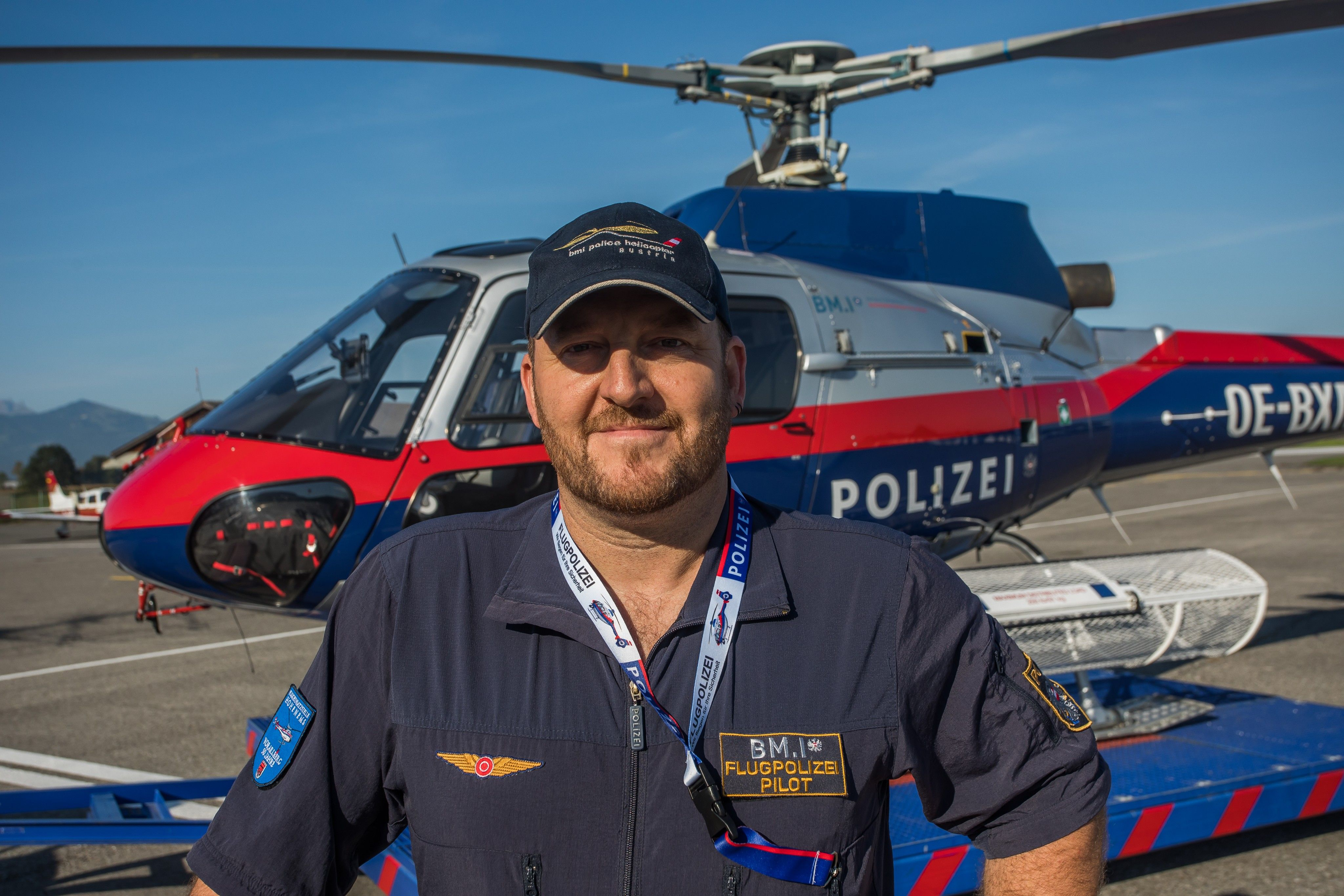 Überwachungsvideo: So ging das Einbrecherduo am Flugplatz Hohenems vor