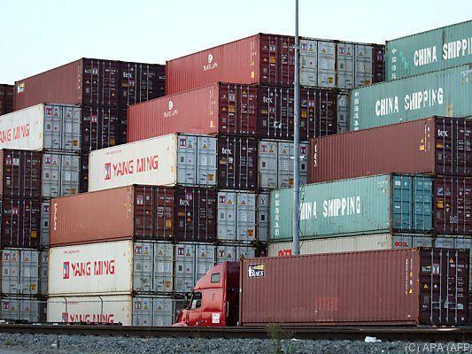 Welthandel: Trump: Abkommen mit China wird am 15. Januar unterzeichnet