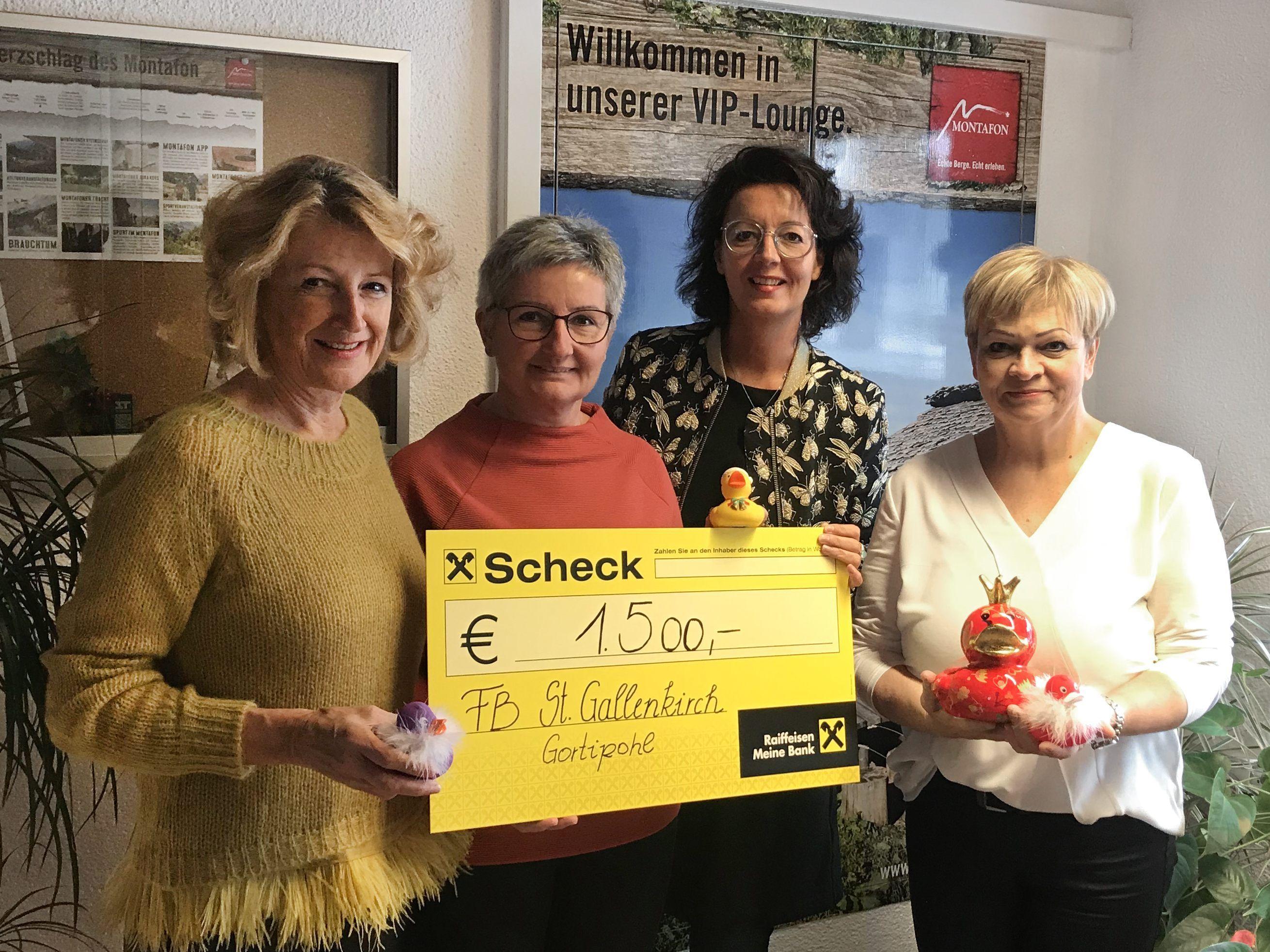 Singlebrse in vorau Sankt gallenkirch kostenlos partnersuche