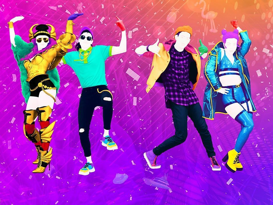 "Von ""Just Dance 2020"" bis ""Journey"""