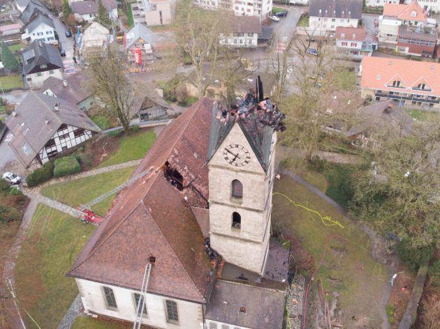 Gemeinde Herzogenbuchsee: Home