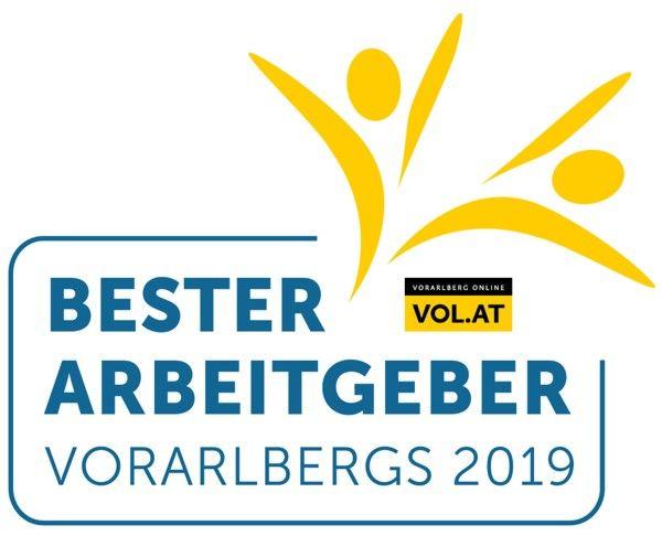 Beste Arbeitgeber in Vorarlberg
