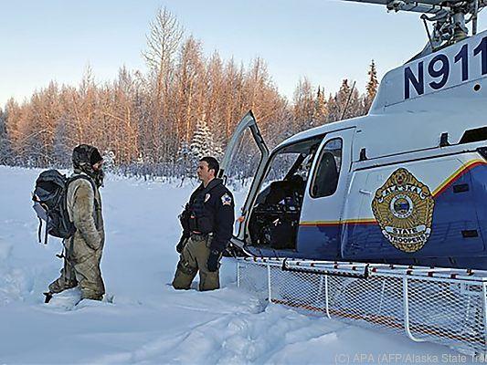 Alaska partnersuche