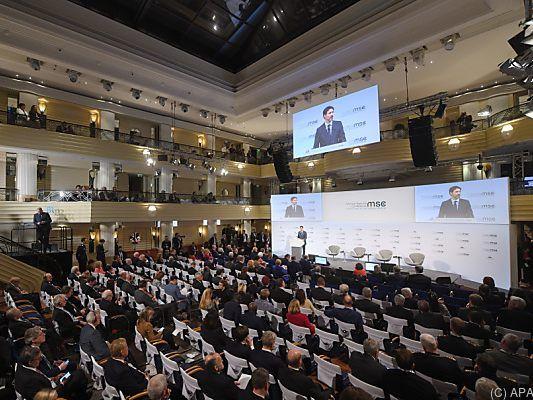 Konferenzen: US-Außenminister Mike Pompeo: