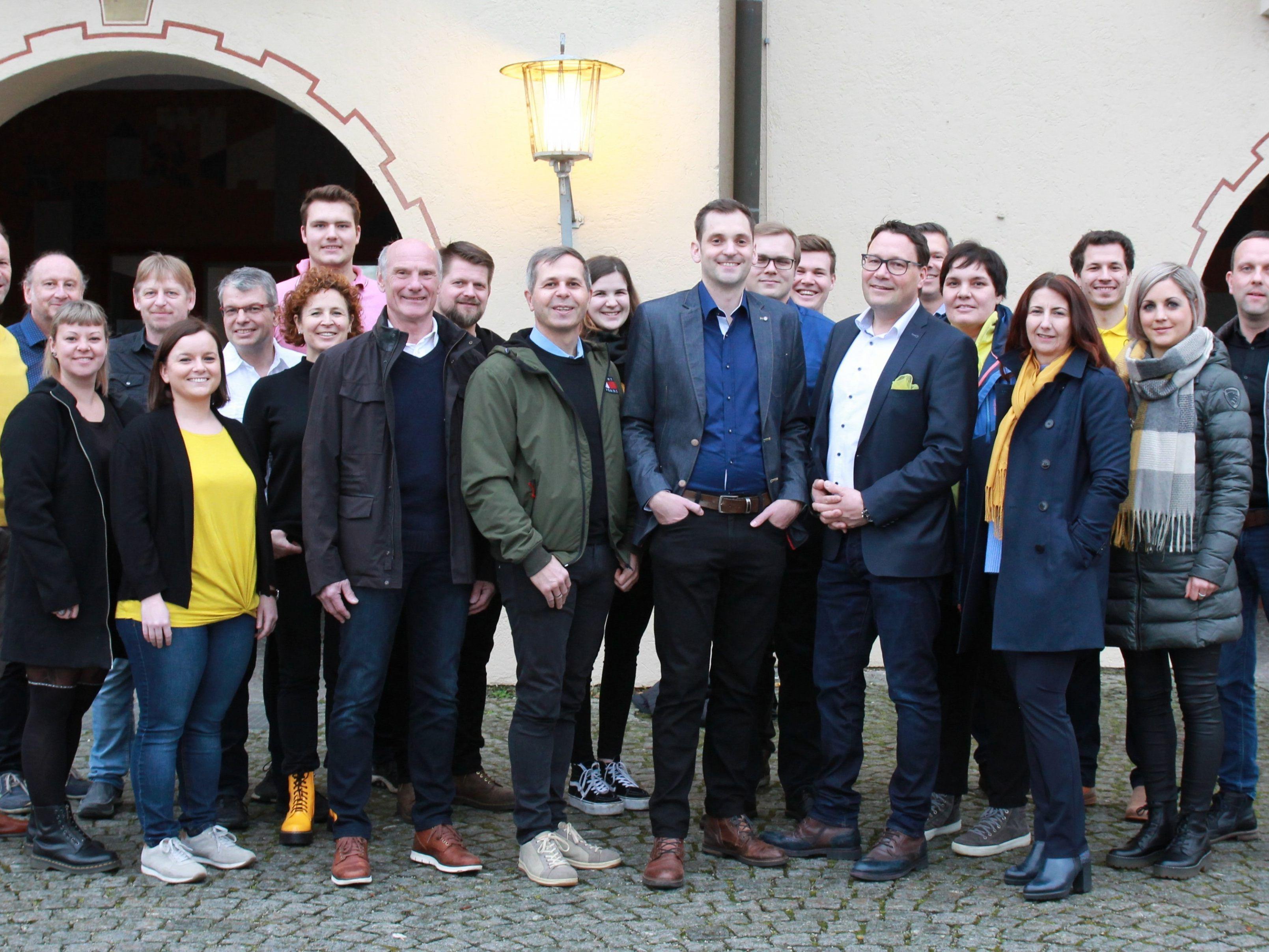 Biotopexkursion - Marktgemeinde Hrbranz - Veranstaltungen