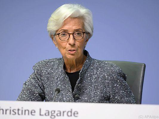 Coronakrise: EZB beschließt Notfallprogramm in Höhe von 750 Milliarden Euro