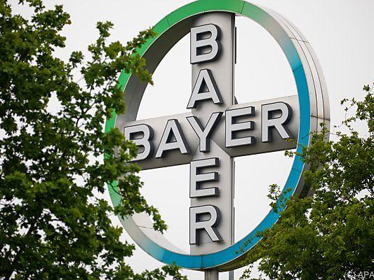 US-Vergleich um Unkrautvernichter: Bayer zahlt fast 40 Millionen Dollar an Kläger
