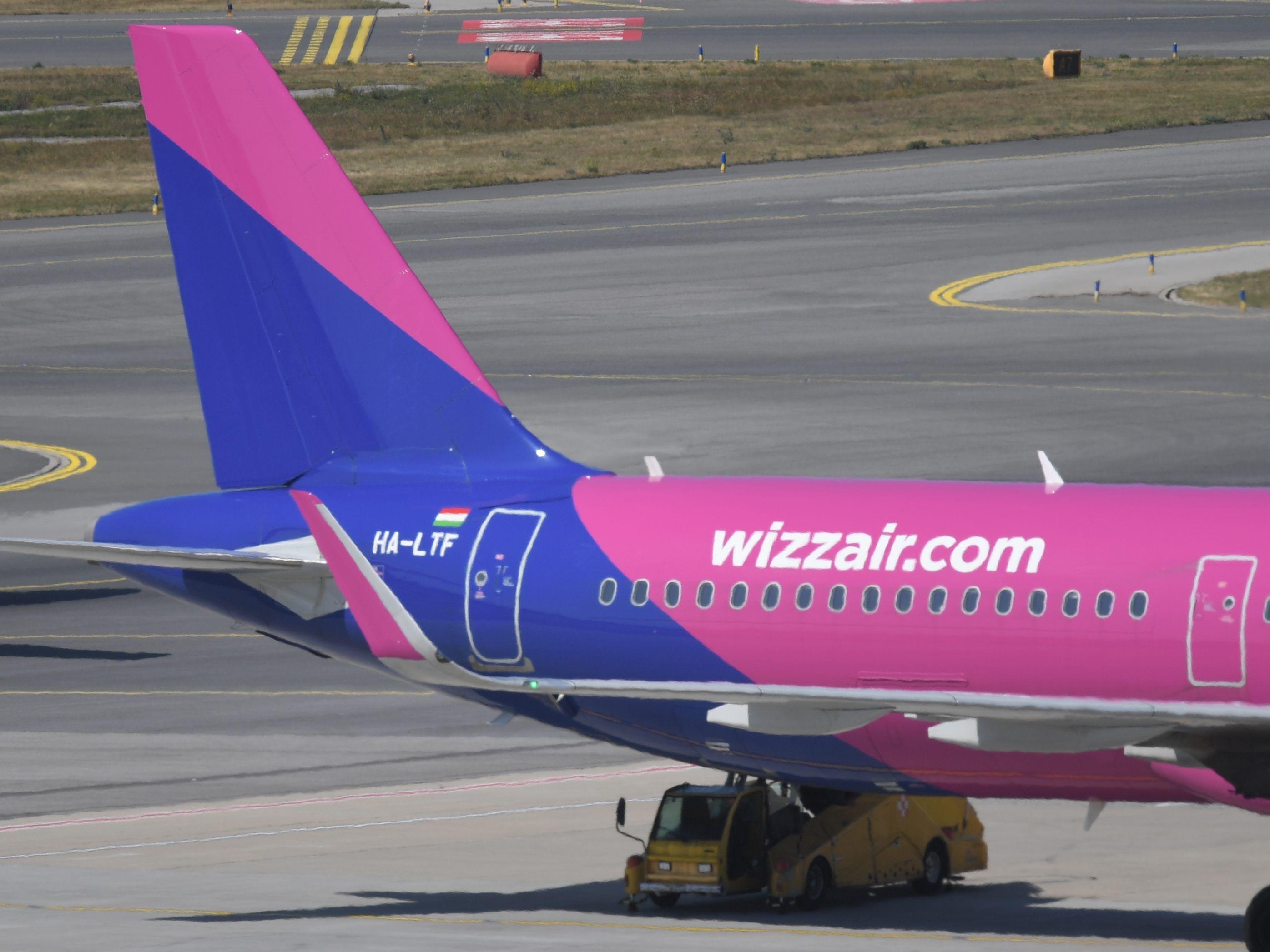 Flug Abgesagt Wizz Air Zahlt Vorerst Kein Geld Mehr Zuruck Coronavirus Wien Vienna At