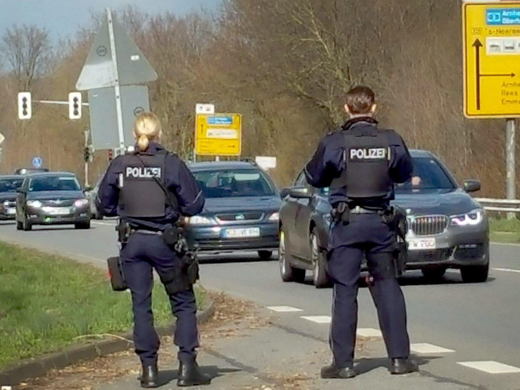 grenzkontrollen schweiz deutschland