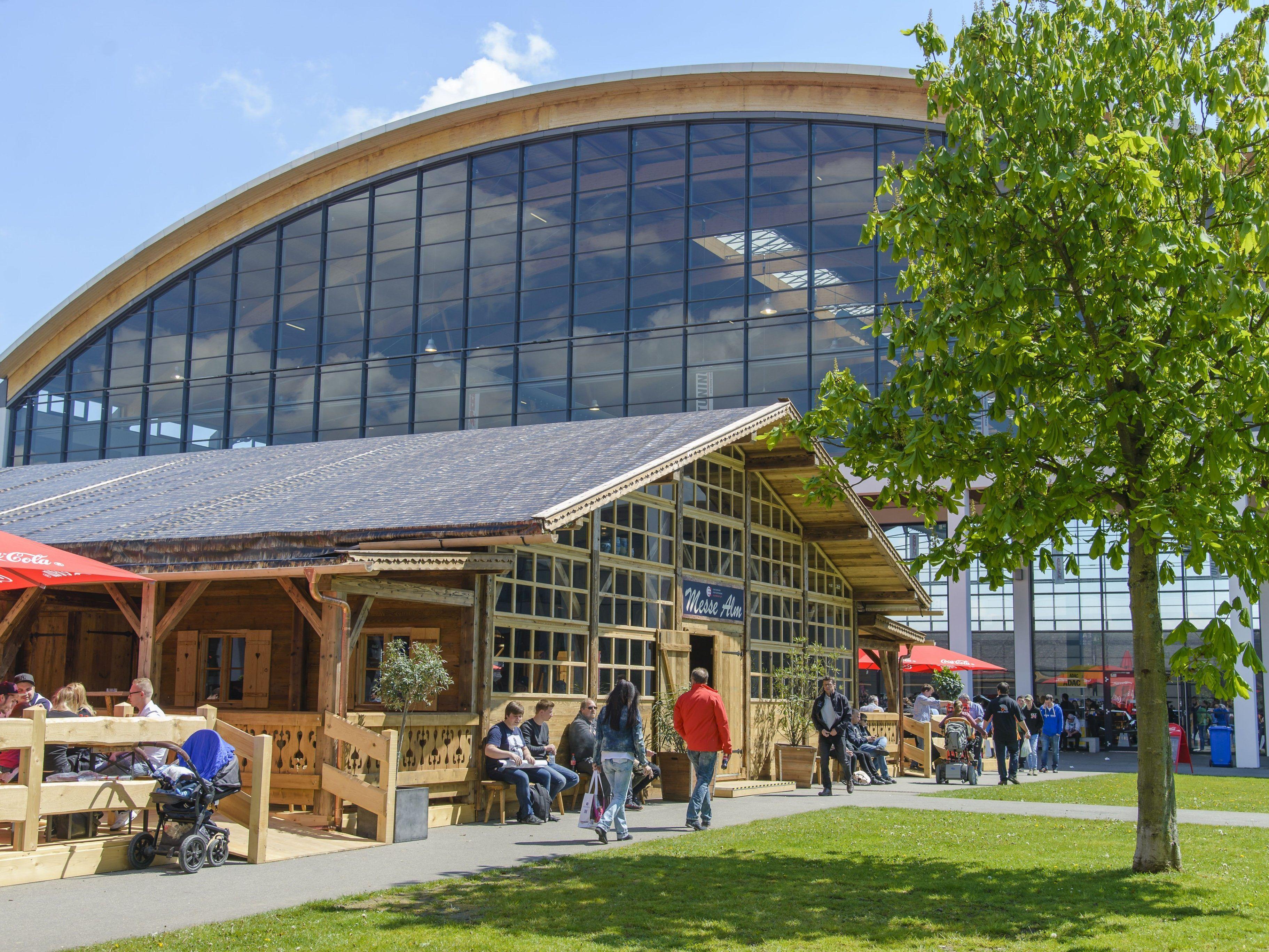 Covid 19: Messe IBO in Friedrichshafen verschoben
