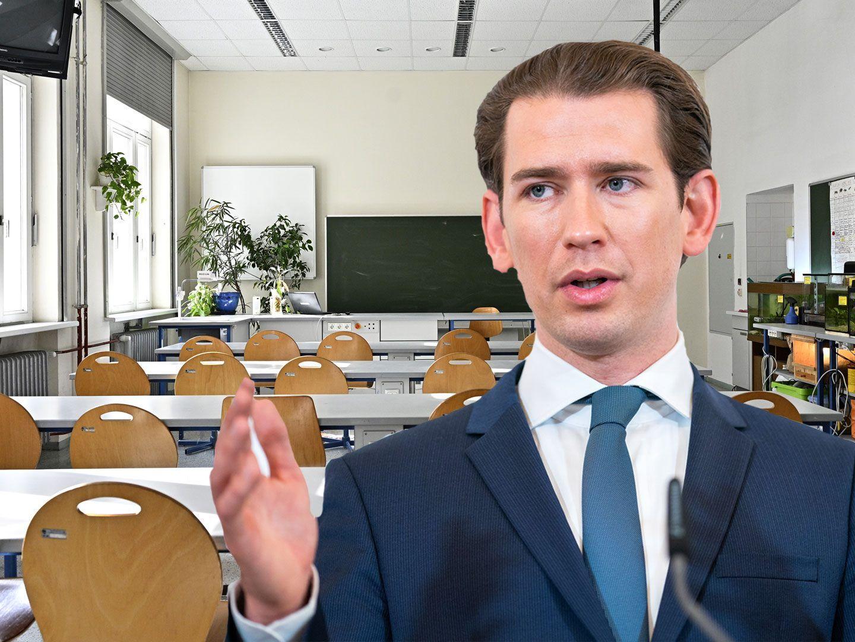 Österreich schließt bis Ostern die Schulen - Coronavirus ...
