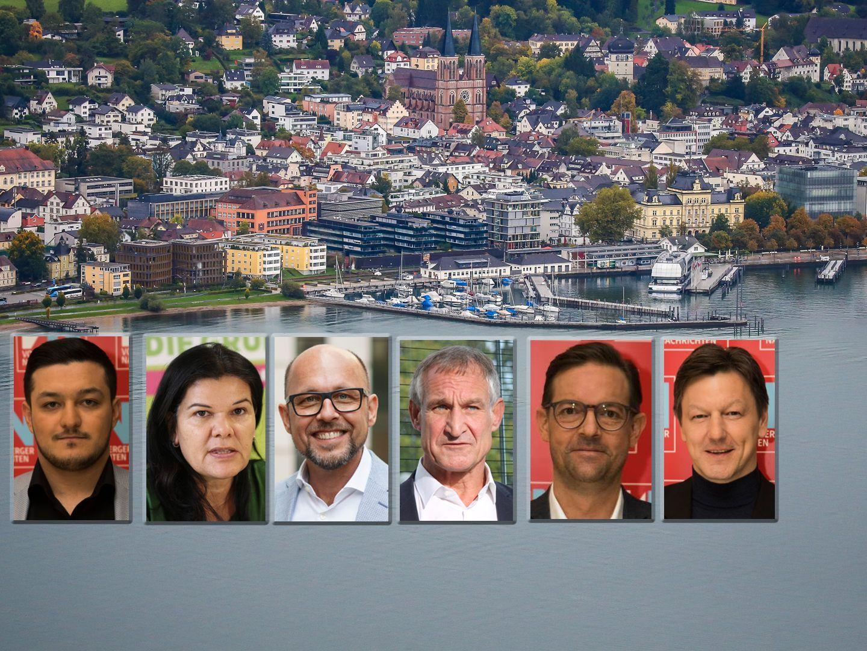 Singles Bregenz, Kontaktanzeigen aus Bregenz bei