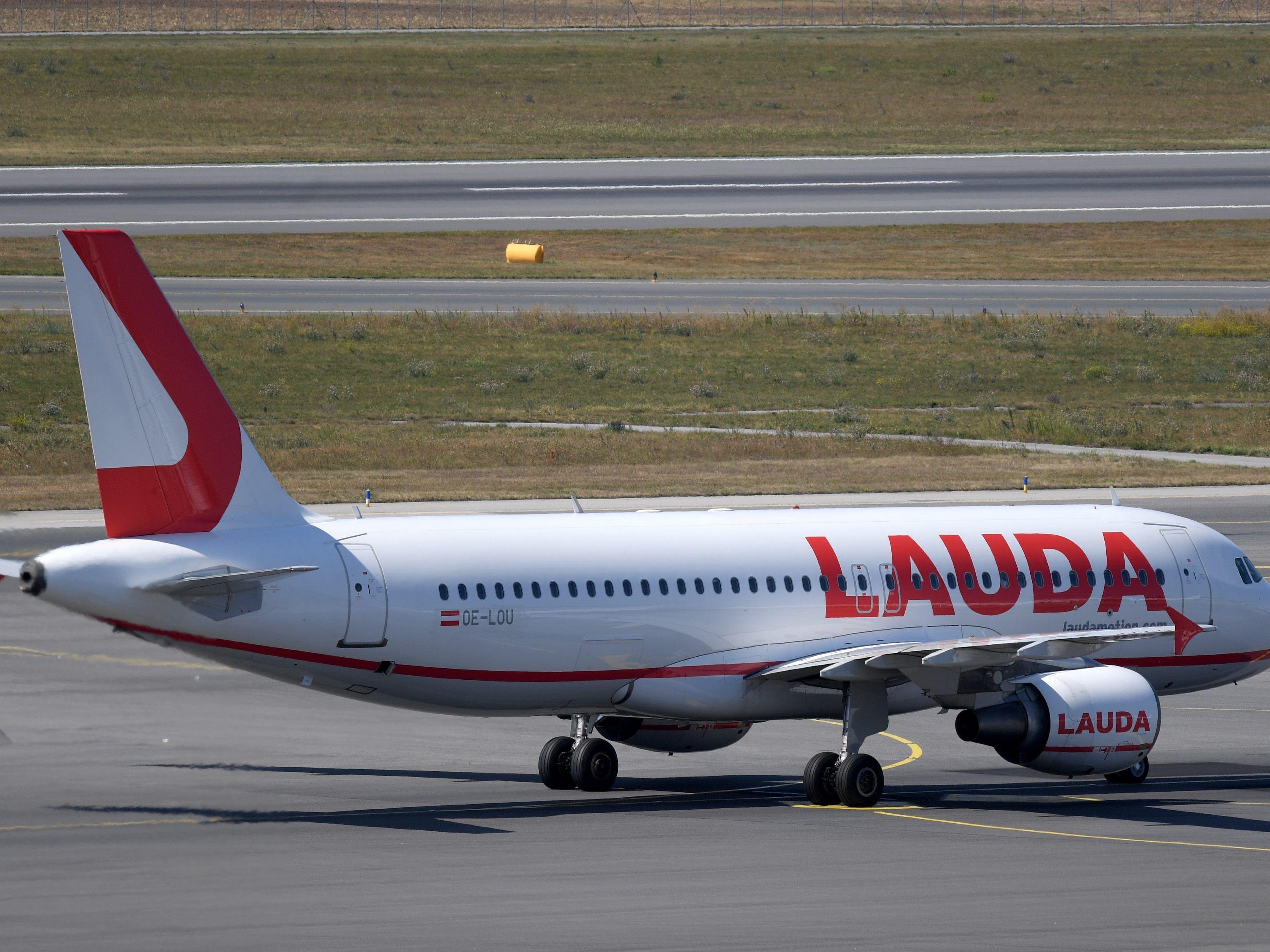 Laudamotion: AMS wies Massenkündigung ab