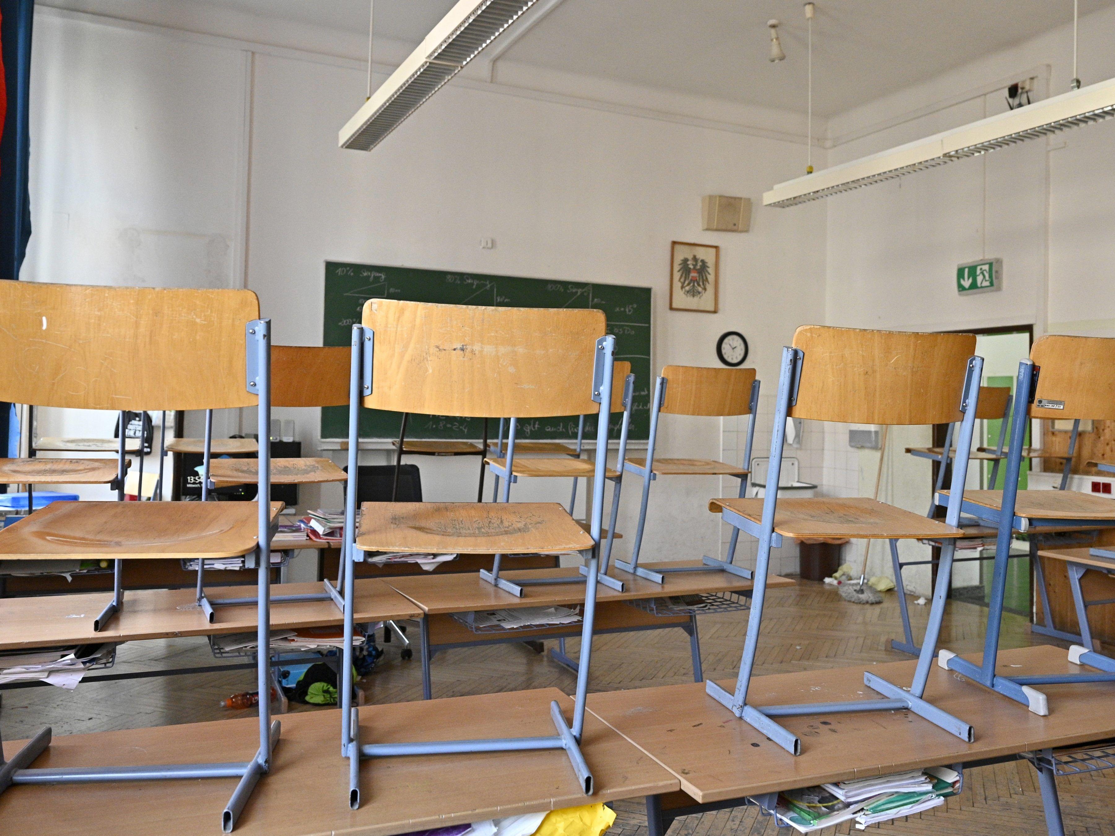 Wann öffnen Die Schulen