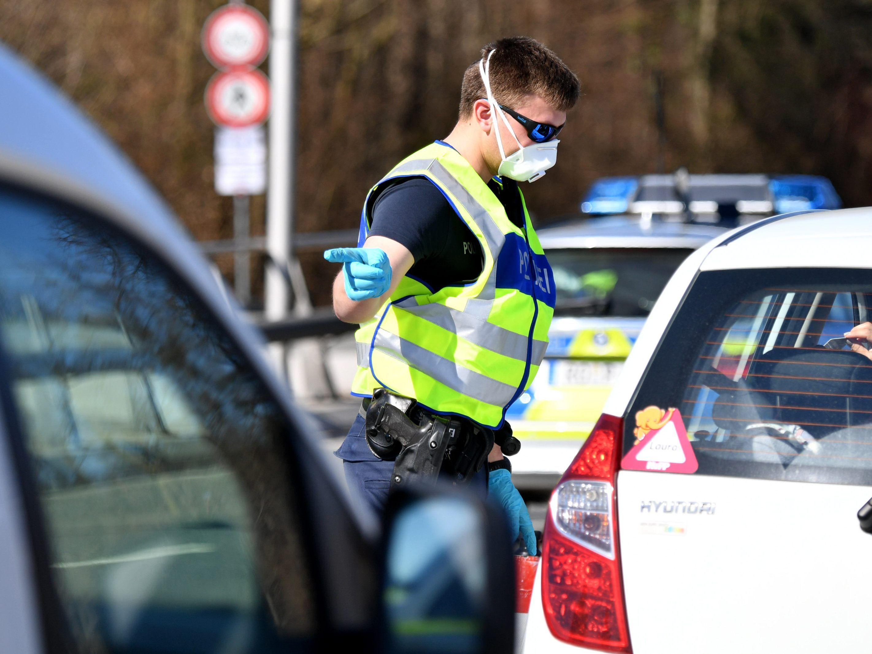 Aachen: Polizei tötet einen Psychiatrie-Insassen auf Flucht - offene Fragen