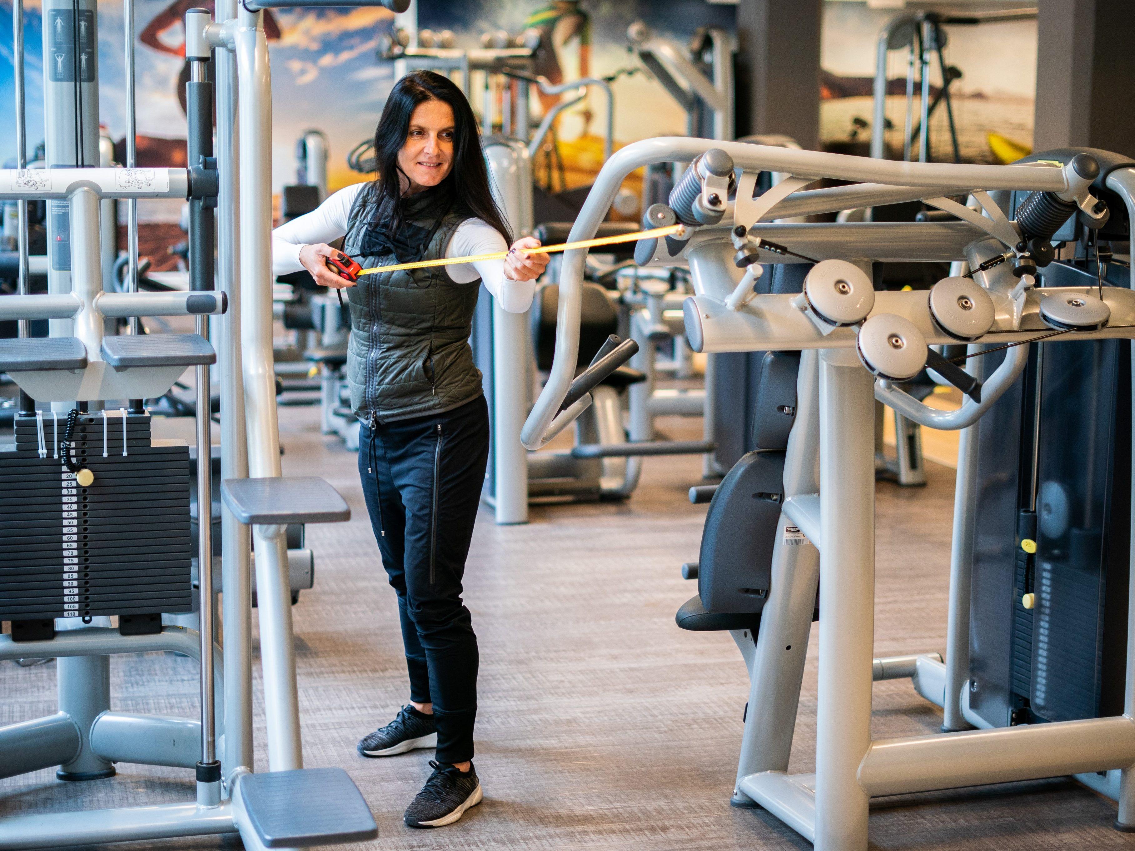 Wiener Fitnessstudios Bei Wiederoffnung Gut Besucht Coronavirus Wien Vienna At