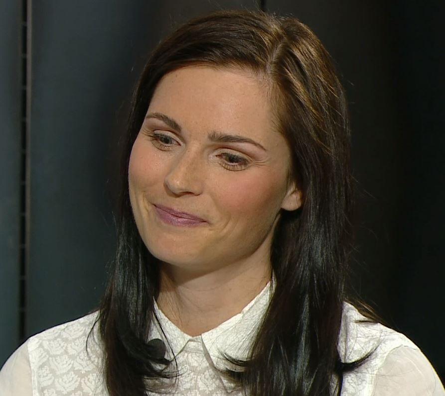 Anna Veith Ski