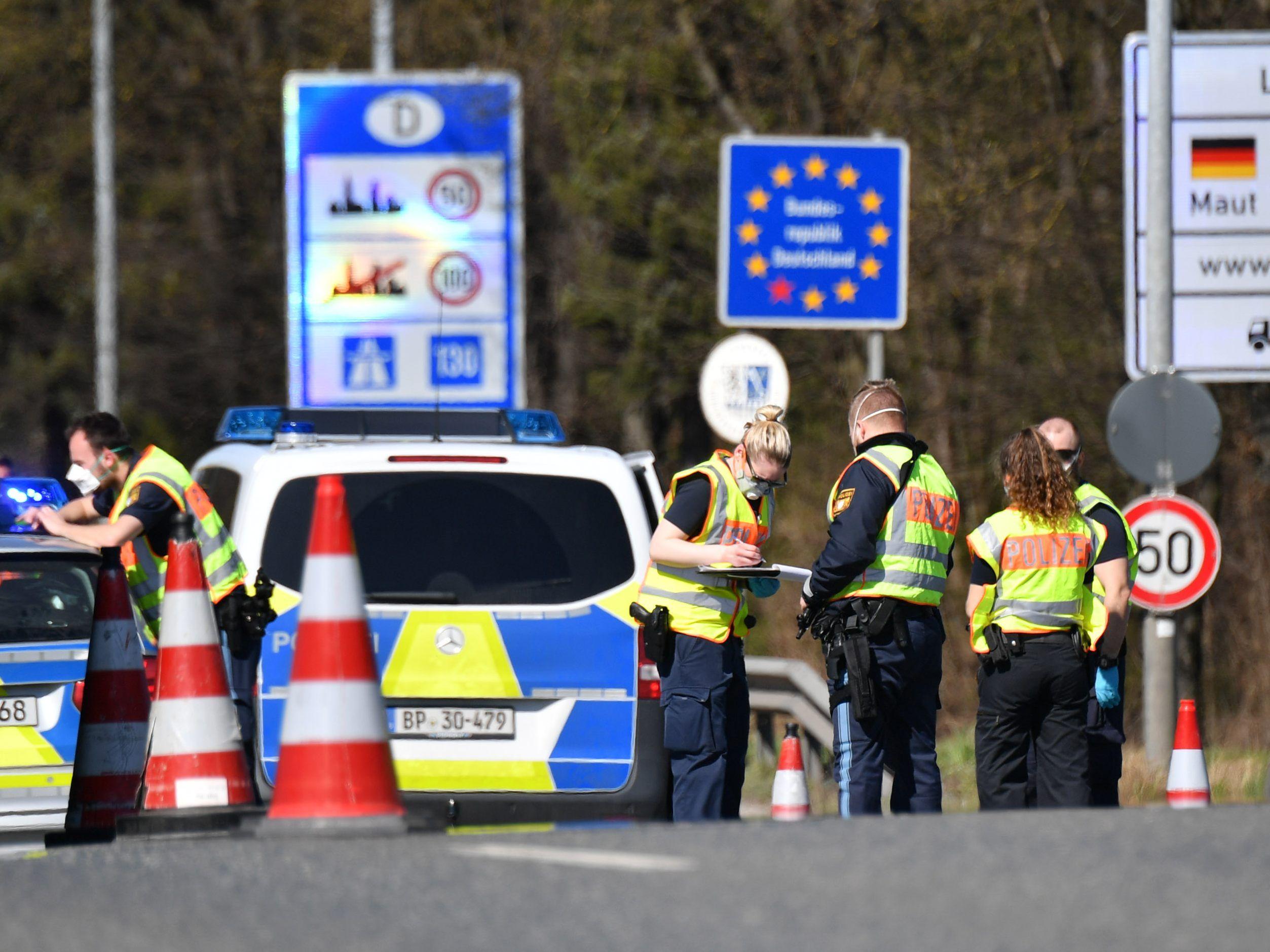 Corona-Lockerungen: Österreich öffnet Mitte Juni die Grenze zu Deutschland