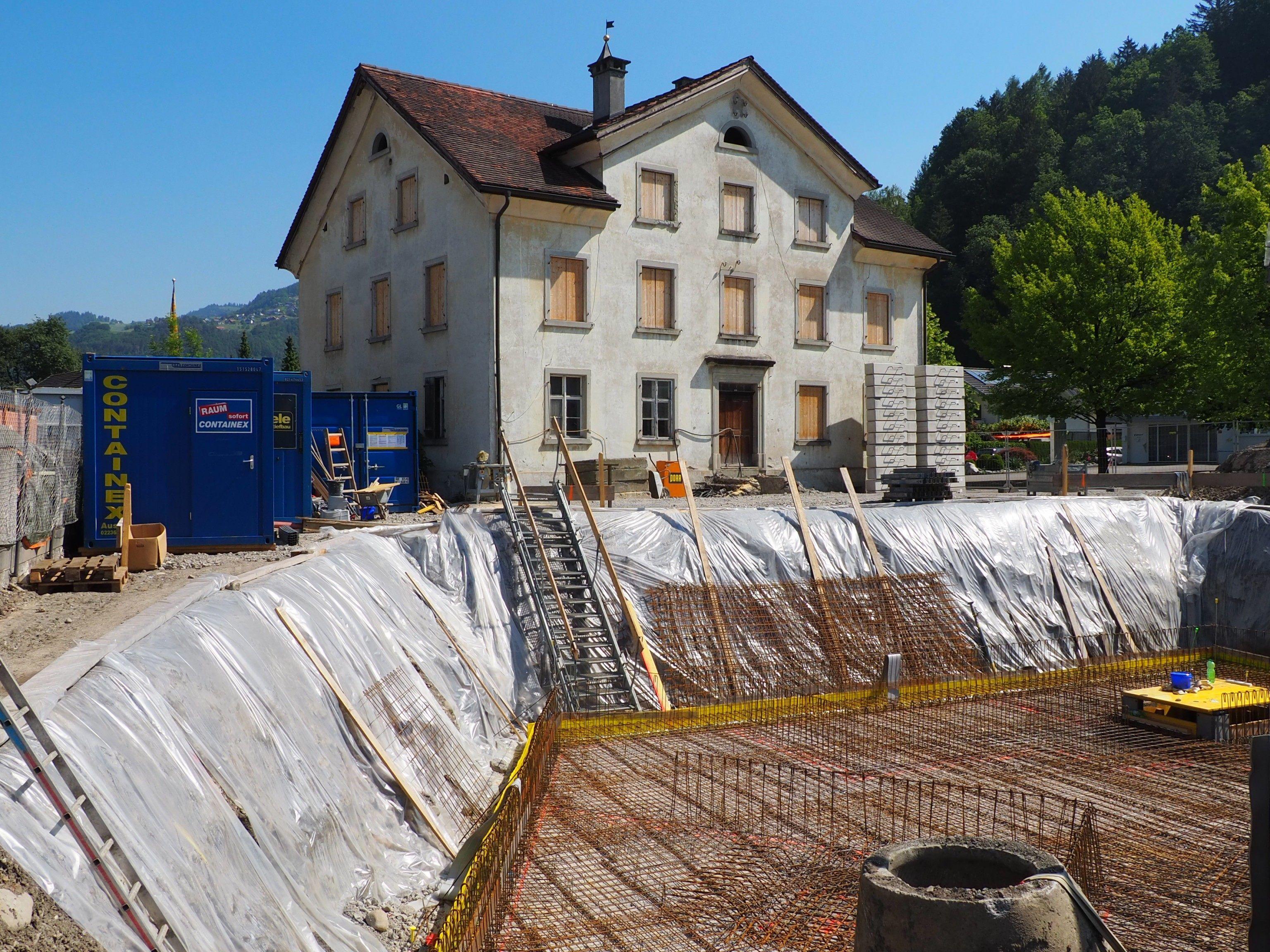 Zwischenwasser - Nachrichten aus der Gemeinde   blaklimos.com