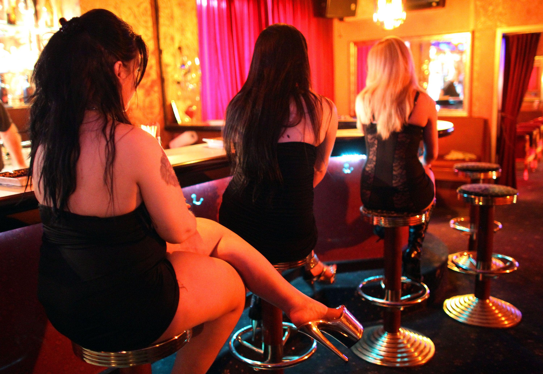 Prostituierte rumänien