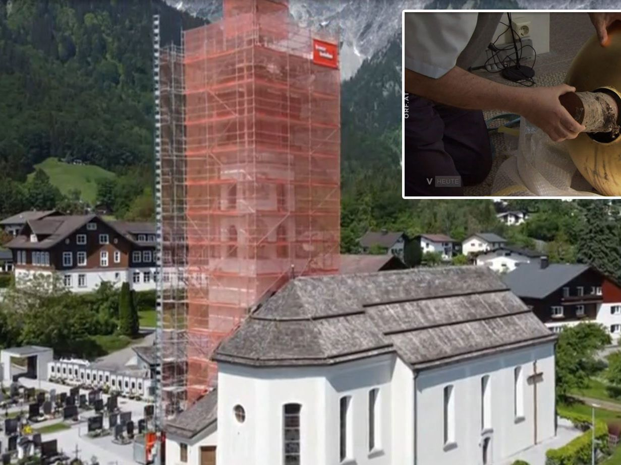 Neubau Totalphtte am Mittwoch gestartet - Vandans | carolinavolksfolks.com