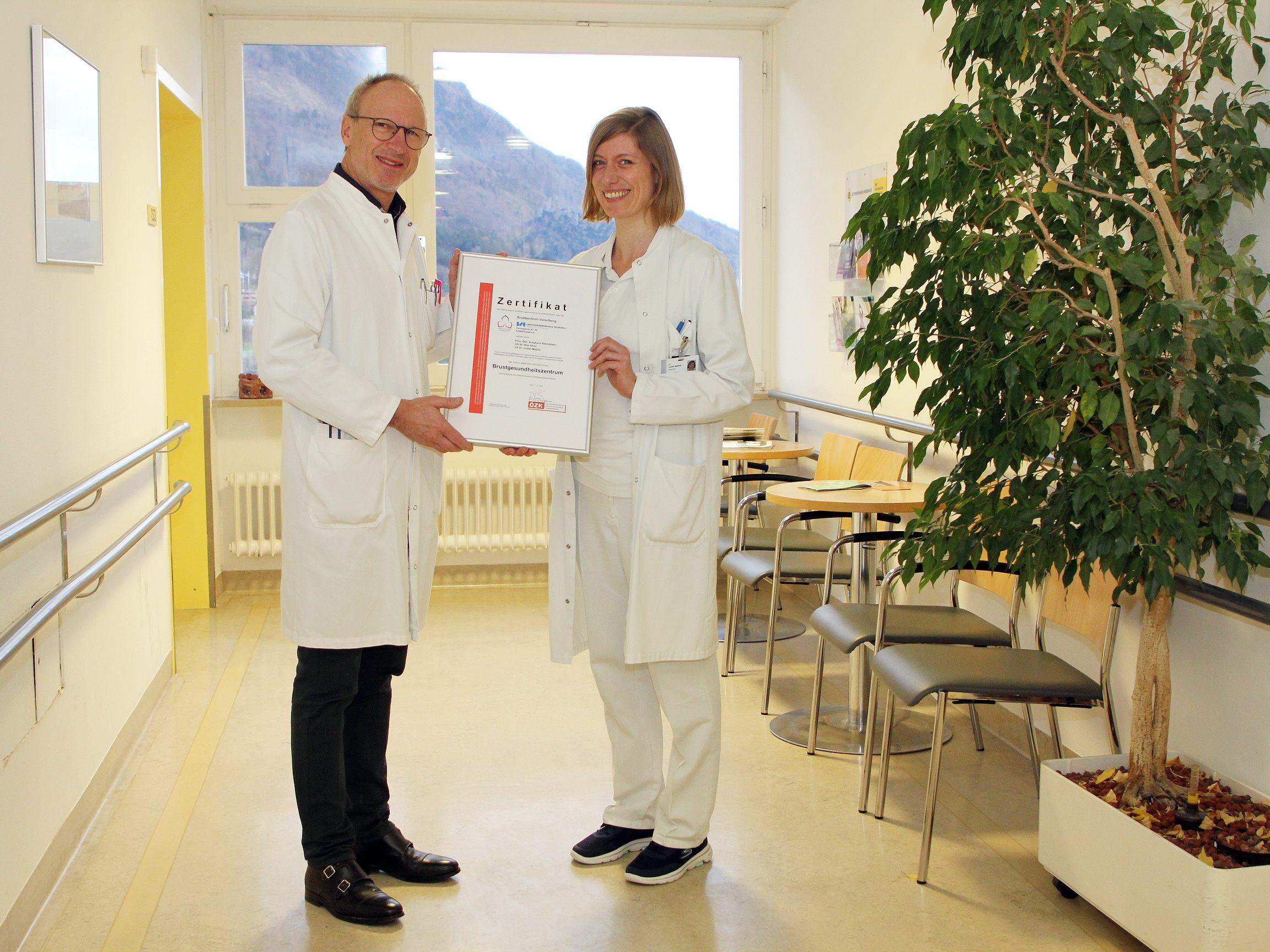 Mehr Beschftigte im Bezirk Feldkirch - Feldkirch   intertecinc.com