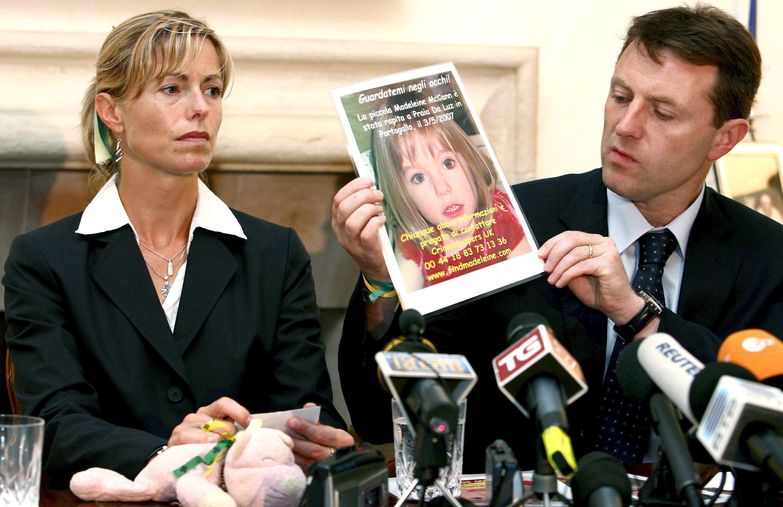 Staatsanwaltschaft Braunschweig - Mordermittlungen gegen einen Deutschen im Fall Maddie