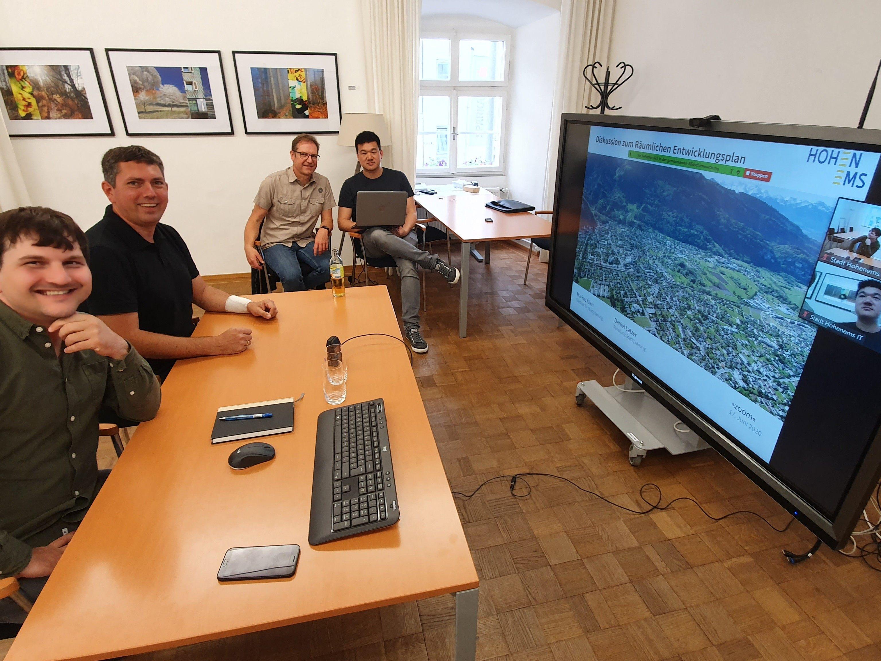 Inhaus Handels GmbH