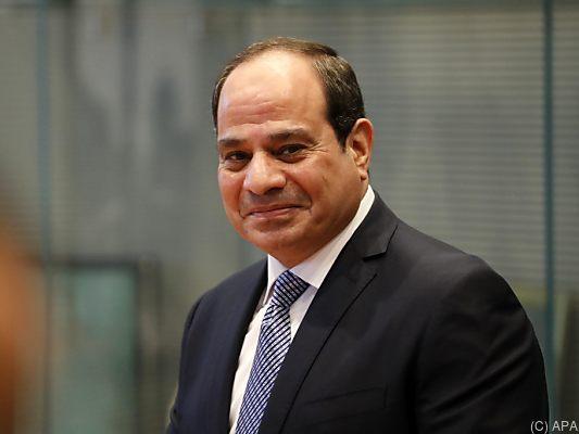 Warum Ägypten in Libyen intervenieren will