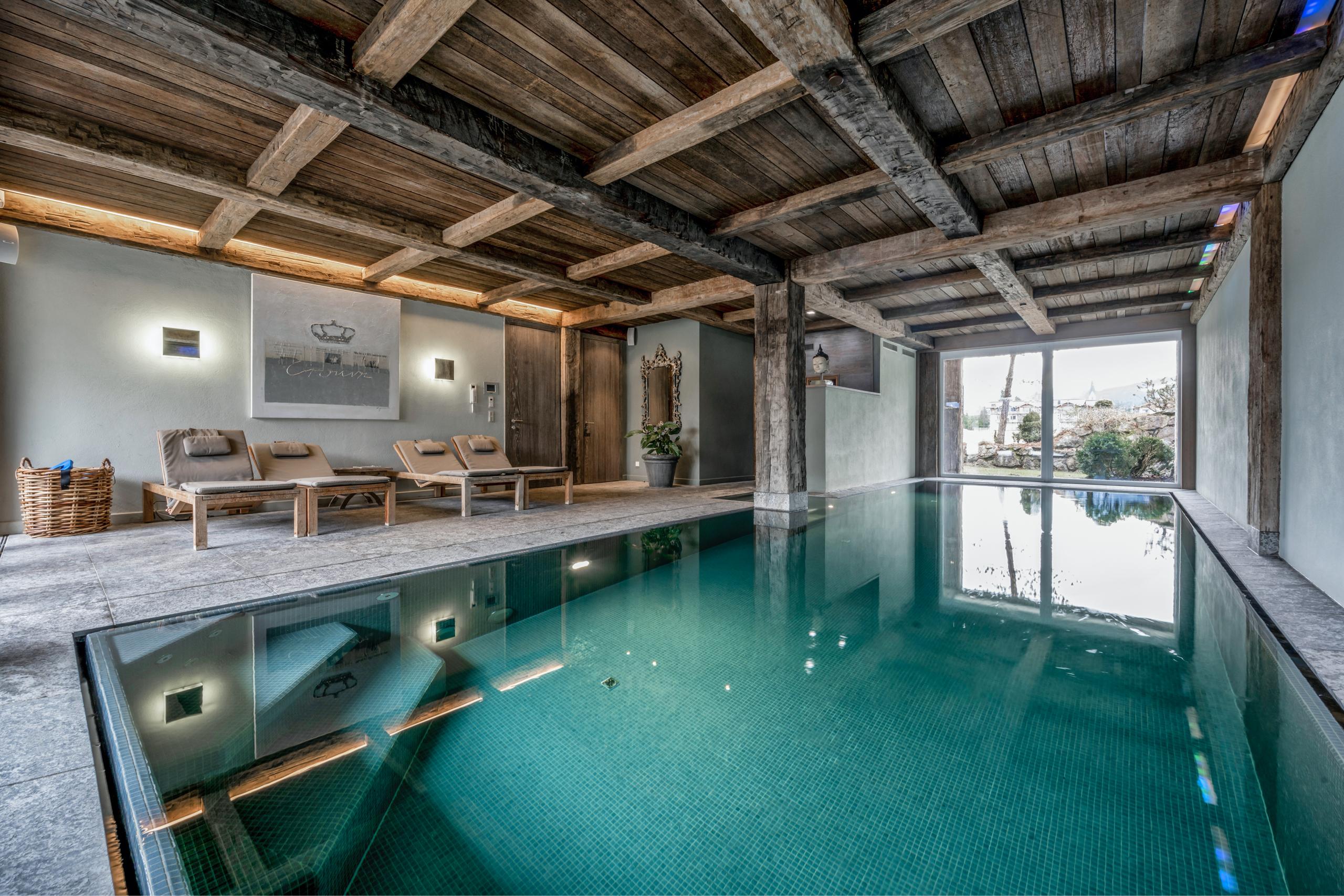 So viel kosten Luxus-Häuser in Vorarlberg