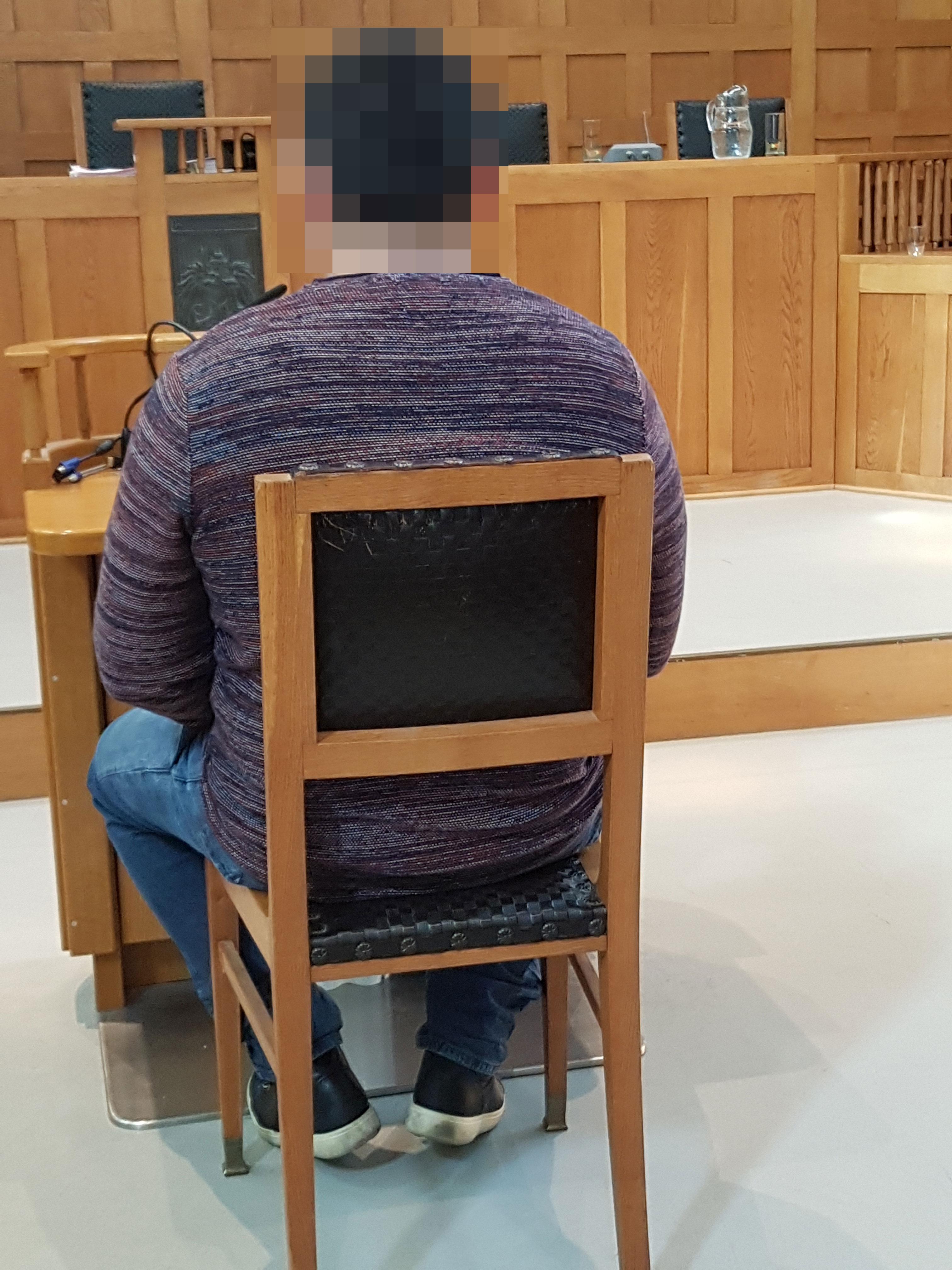 Psychiatrisches Gutachten: So bewertet Haller den Angeklagten