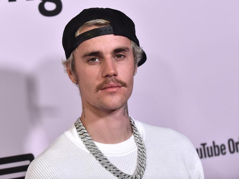 Teenie-Schwarm Justin Bieber war auch Billie Eilishs großes Idol